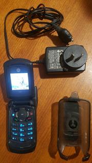 Motorola Nextel I570