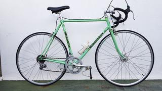 Bicicleta Bianchi R28 Carrera Pista Vintage Colección