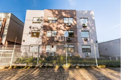 Apartamento Em Santo Antônio Com 2 Dormitórios - Bt8370
