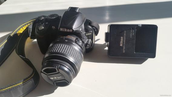 Acamera Nikon Mod 3100