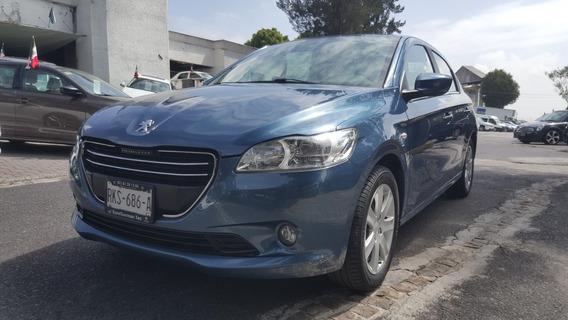 Peugeot 301 2017 1.6 Hdi Diesel Mt