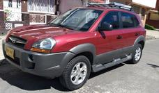 Hyundai Tucson Gl Mt 2000cc 4x2 Fe 2 Ab
