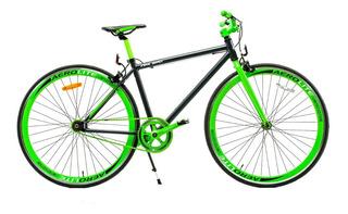 Bicicleta Fire Bird Fixed Rodado 28 Aluminio