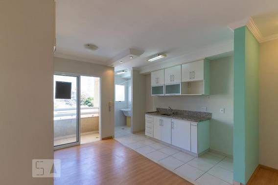 Apartamento No 1º Andar Com 1 Dormitório E 1 Garagem - Id: 892971143 - 271143