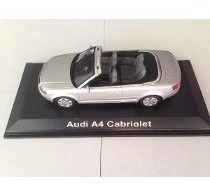 Audi A4 Cabriolet Welly Cai