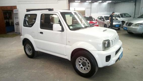 Suzuki Jimny Jlx 4x4 1.3