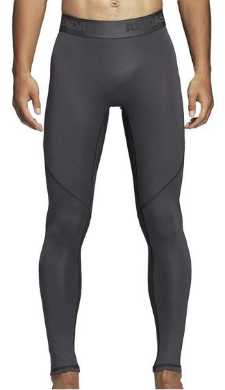 Pants Atletico Alphaskin Sport Long adidas Hombre Du6546