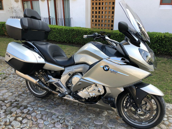 Bmw Moto Gtl 1600