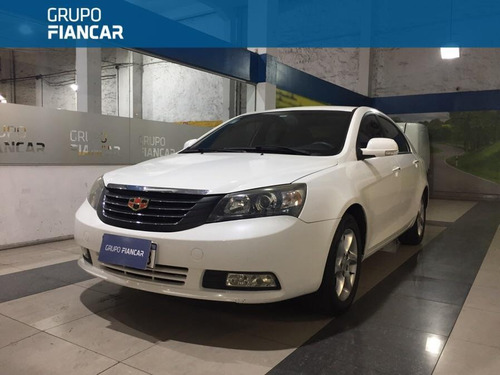 Geely Emgrand 718 1.8 2016