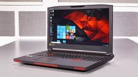 Notebook Gamer Predator Gx-792 32gb 512gb Ssd Gtx 1080