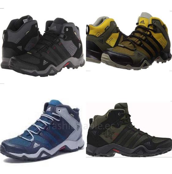 *+*zapatos adidas Terrex Ax2 Botines / Rebajados*+*