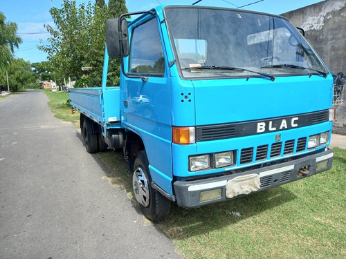 Ford 350/4000 Camion Blac Bj 1041