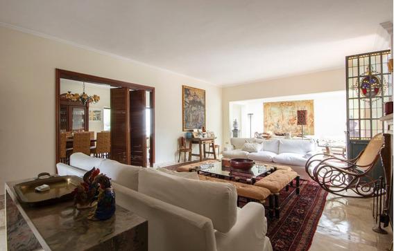 Sobrado Comercial Ou Residencial À Venda, Jardim Guedala, 554m², 6 Dormitórios, 2 Suítes, 4 Vagas! - It54890
