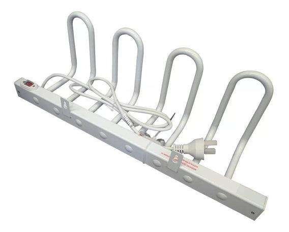 Tender Electrico Calzados Seca 40w Acero Envio Sin Interes