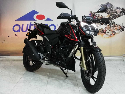 Apache Rtr200
