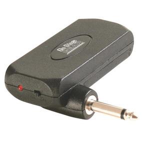 Mini Amplificador Guitarra On Stage Com Plug Fone De Ouvido