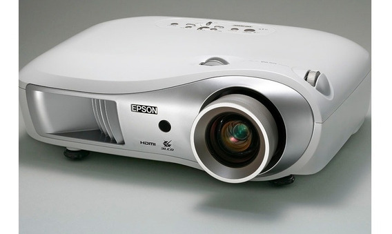 Epson Powerlite Home Cinema 1080