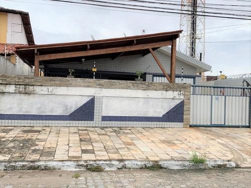 Imagem 1 de 13 de Casa Para Venda - 009840