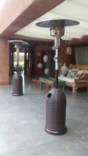 Alquiler Calefactores Para Exteriores Y Estufas Garraferas