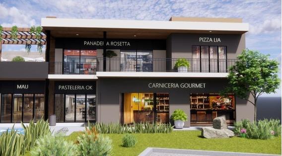 Centro Comercial En Venta En Juan Gil Preciado