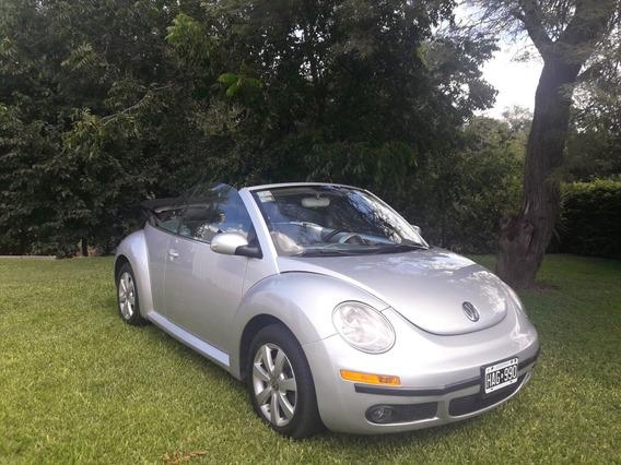 Volkswagen New Beetle 2.5 Sport Tiptronic 2008