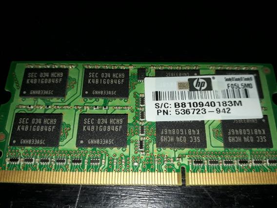 Memoria, 2gigas, Marca Samsung, Para Hp