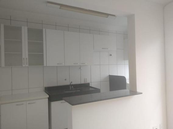 Apartamento - Ref: 6172