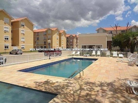 Apartamento - Mato Grande - Ref: 50816 - V-50816