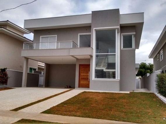 Condomínio Reserva Da Serra - Ca00647 - 4295252