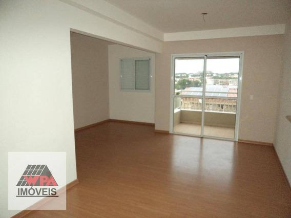 Apartamento Com 2 Dormitórios À Venda, 73 M² Por R$ 320.000,00 - Vila Brasil - Santa Bárbara D