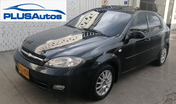 Chevrolet Optra Limited 1.8 At Hb