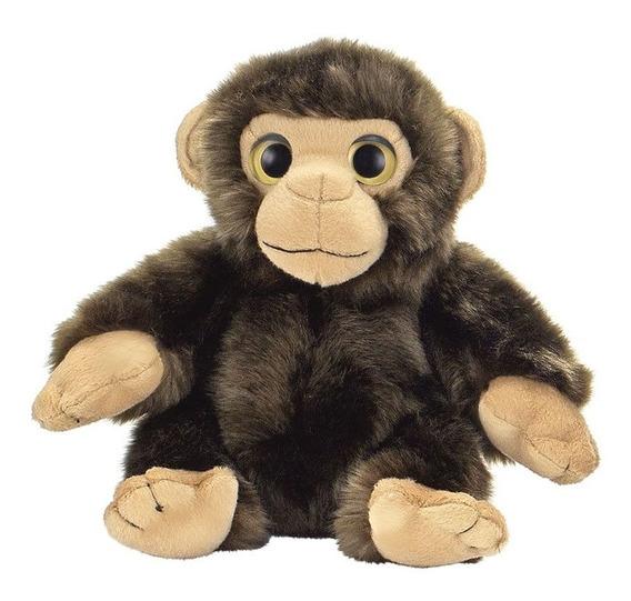 Pelúcia Animal Planet Macaco 83193 Fun Divirta-se