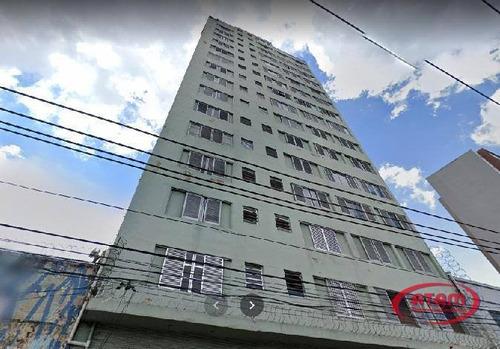 Imagem 1 de 14 de Ofertaço De Apartamento No Brás - 2 Dorm. R$ 168.000,00 - Ap2103