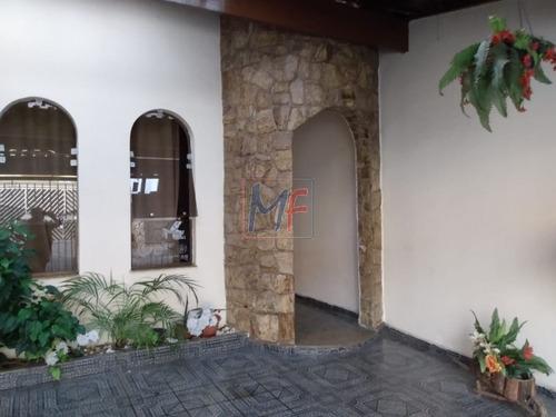 Imagem 1 de 20 de Ref: 13.354 - Excelente Sobrado No Bairro Jardim Aricanduva,  A 10 Minutos Do Terminal Carrão, Imóvel Com 3 Dorm (1 Suíte), 2 Vagas, 175 M² . - 13354