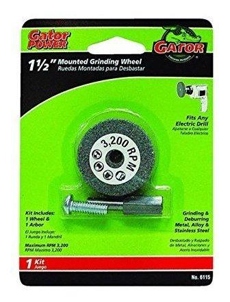 Ali Industries, Inc 6115 Grinding Wheel