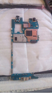 Placa Mãe J3 Logica Principal Sm-j320m/ds