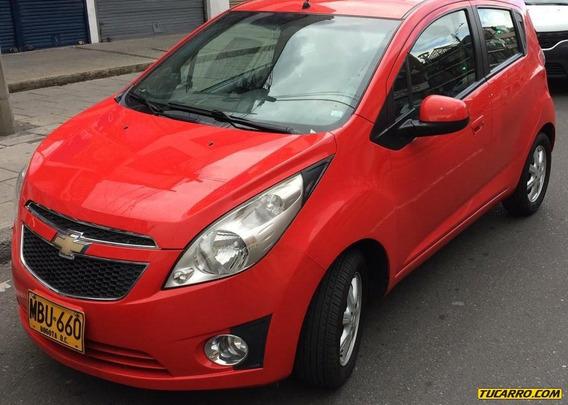 Chevrolet Spark Gt Full Equipo