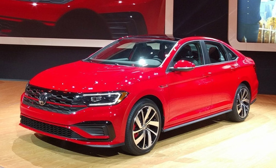 Volkswagen Vento 2.0 Gli Entrega Inmediata 0 Km Cuotas Je