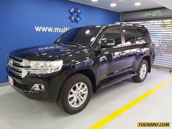 Toyota Roraima Vx-multimarca
