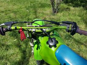Kawasaki Kx 80 Big Wheel Kx 80 Big Wheel Pura Sangre No Perm