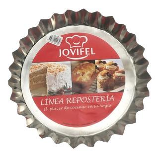 Tartera Desmontable Jovifel 28cm Tortera Budinera En Palermo