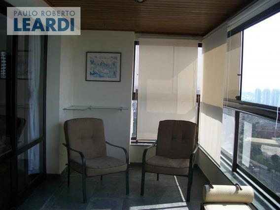 Apartamento Morumbi - São Paulo - Ref: 285