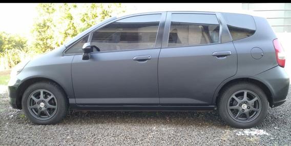 Honda Fit 1.4 Gasolina