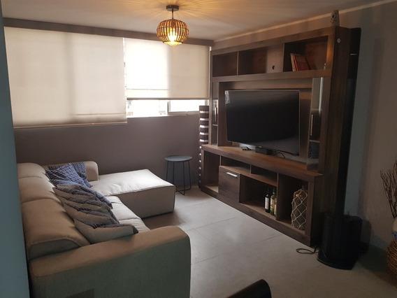 Alquiler Departamento 72mt Condominio Torres Del Campo Comas