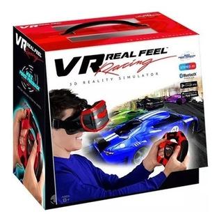 Juego De Realidad Virtual Carrera Gafas- Vr Real Feel Racing