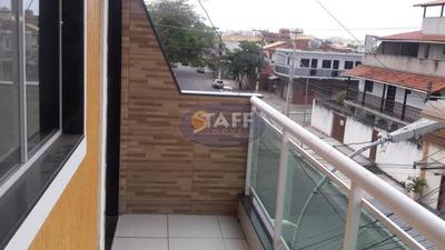Apartamento Residencial Para Locação Fixa, Bairro Palmeiras, Cabo Frio-rj - Ap0272