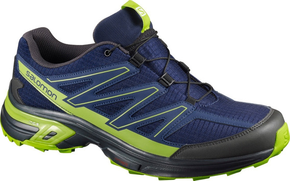 Salomon Zapatillas Wings Acces 2 - Trail Running - 398599