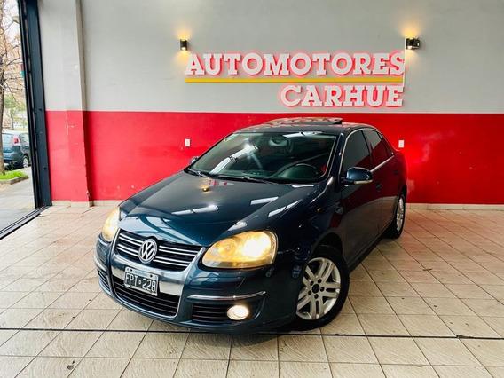 Volkswagen Vento 2.5 Advance 2006 $330.000 Y Cuotas!