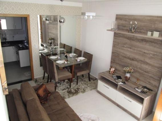Casa Residencial À Venda, Vila Nivi, São Paulo - Ca1172. - Ca1172 - 33599043
