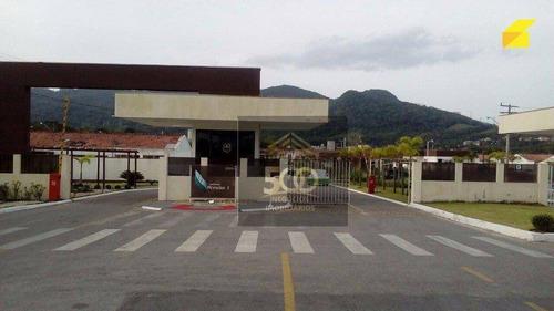 Casa À Venda, 70 M² Por R$ 157.000,00 - Bela Vista - Palhoça/sc - Ca0432